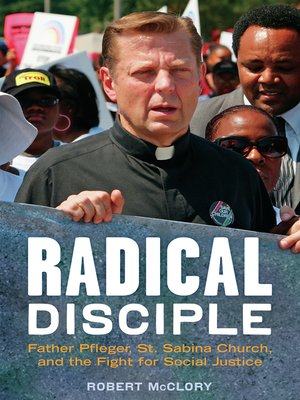 cover image of Radical Disciple