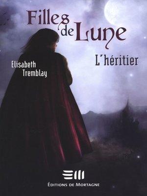 cover image of Filles de Lune 5