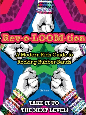 cover image of Rev-o-LOOM-tion