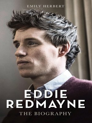 cover image of Eddie Redmayne