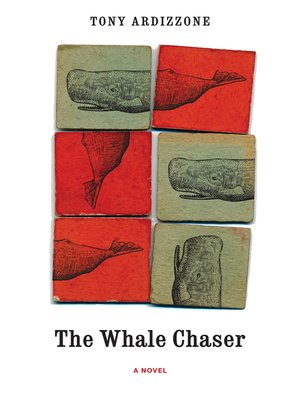 cover image of The Whale Chaser