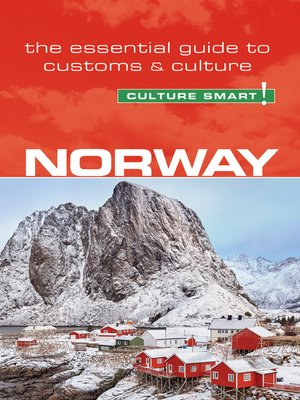 cover image of Norway--Culture Smart!