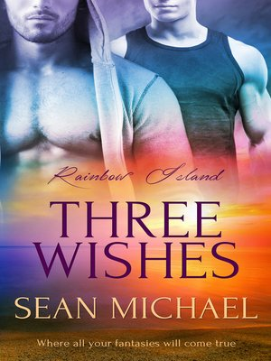 cover image of Three Wishes