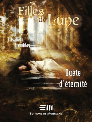 cover image of Filles de Lune 4