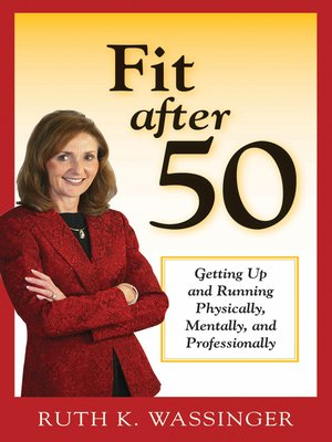 cover image of Fit after 50