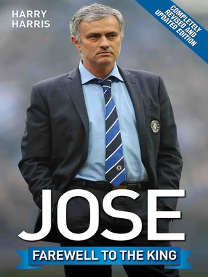 cover image of Jose--Farewell to the King