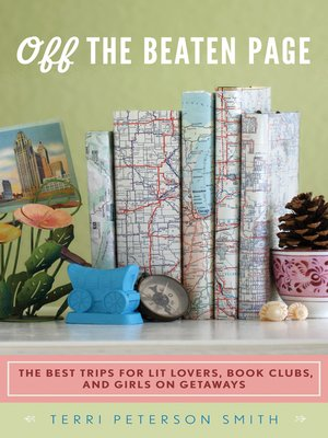 cover image of Off the Beaten Page