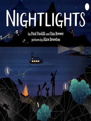 cover image of Nightlights