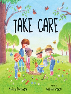 cover image of Take Care