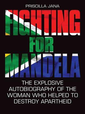 cover image of Fighting for Mandela