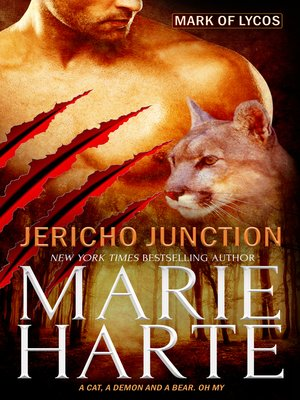 cover image of Jericho Junction