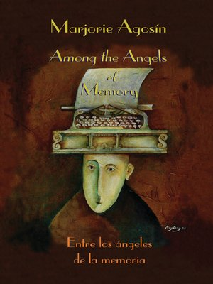 cover image of Among the Angels of Memory