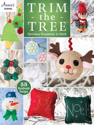 cover image of Trim the Tree