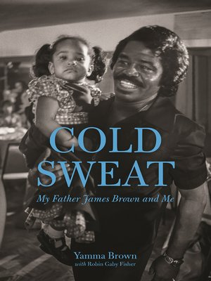 cover image of Cold Sweat