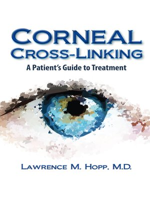 cover image of Corneal Cross-Linking
