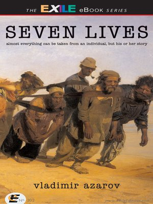 cover image of Seven Lives