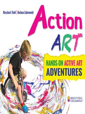 cover image of Action ART
