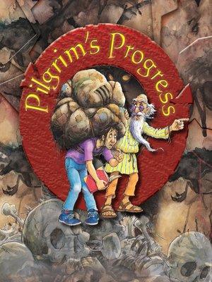 cover image of Pilgrim's Progress