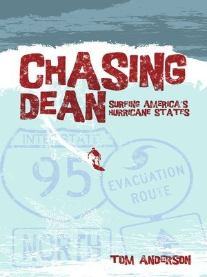 cover image of Chasing Dean