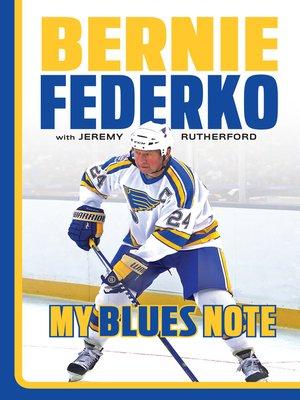 cover image of Bernie Federko