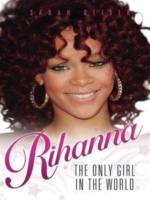 cover image of Rihanna