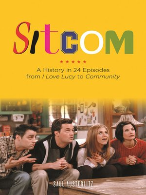 cover image of Sitcom