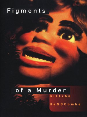 cover image of Figments of a Murder