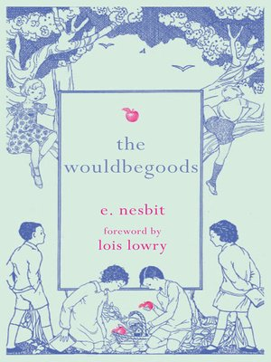 cover image of The Wouldbegoods