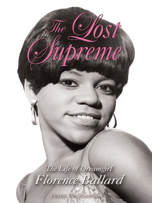 cover image of The Lost Supreme