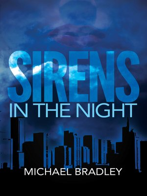 cover image of Sirens in the Night