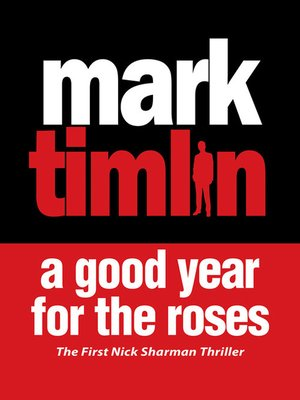 cover image of A a Good Year for the Roses
