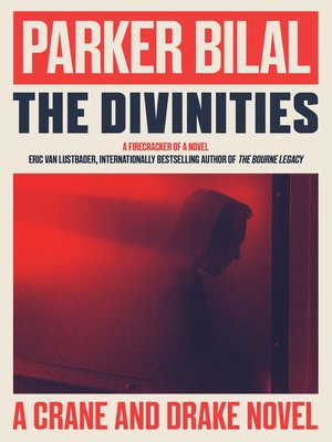 cover image of The Divinities