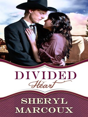 cover image of Divided Heart