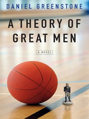 cover image of A Theory of Great Men