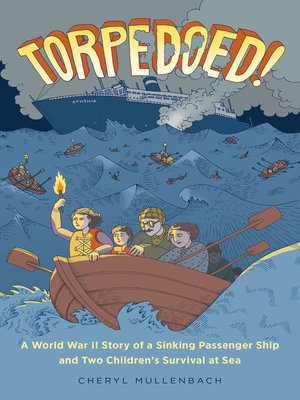 cover image of Torpedoed!