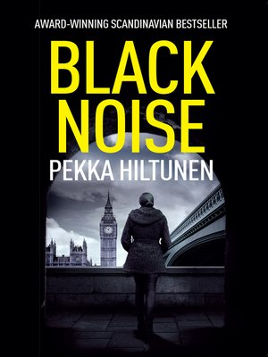 cover image of Black Noise