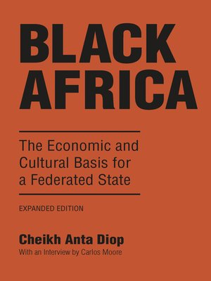cover image of Black Africa