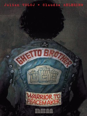 cover image of Ghetto Brother