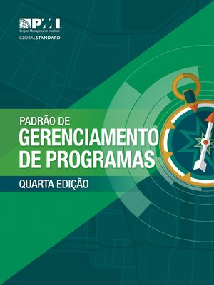 cover image of The Standard for Program Management-- (BRAZILIAN PORTUGUESE)