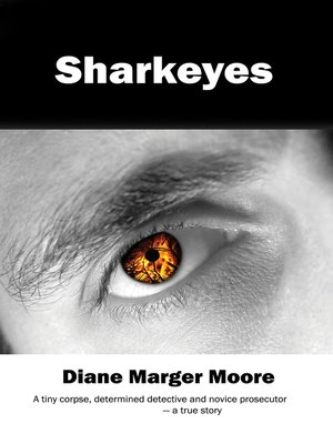 cover image of Sharkeyes