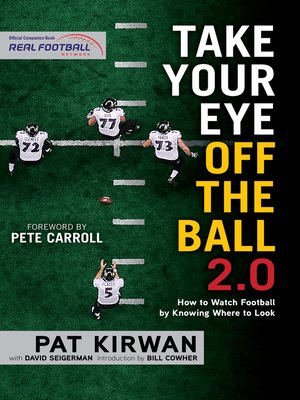 cover image of Take Your Eye Off the Ball 2.0