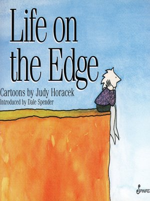 cover image of Life on the Edge