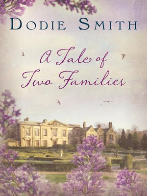 cover image of A Tale of Two Families