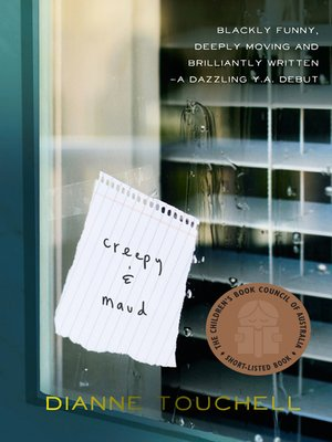 cover image of Creepy & Maud