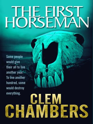 cover image of The First Horseman