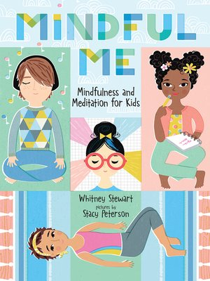cover image of Mindful Me