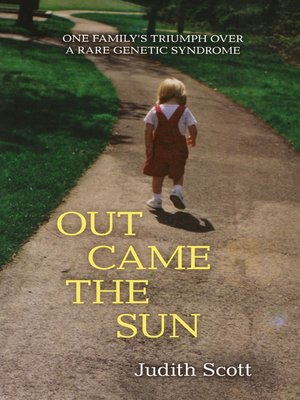 cover image of Out Came the Sun