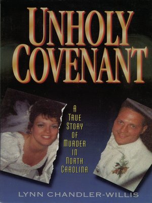 cover image of Unholy Covenant