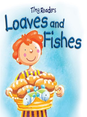cover image of Loaves and Fishes