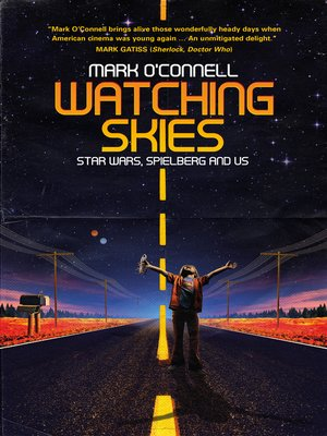 cover image of Watching Skies